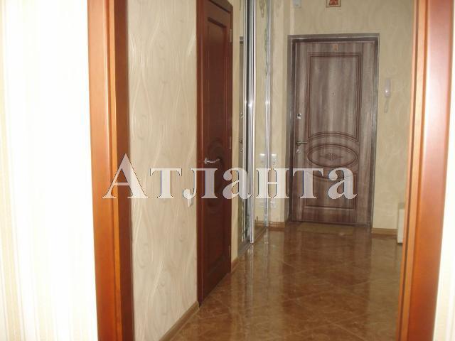 Продается 2-комнатная квартира на ул. Бочарова Ген. — 70 000 у.е. (фото №15)
