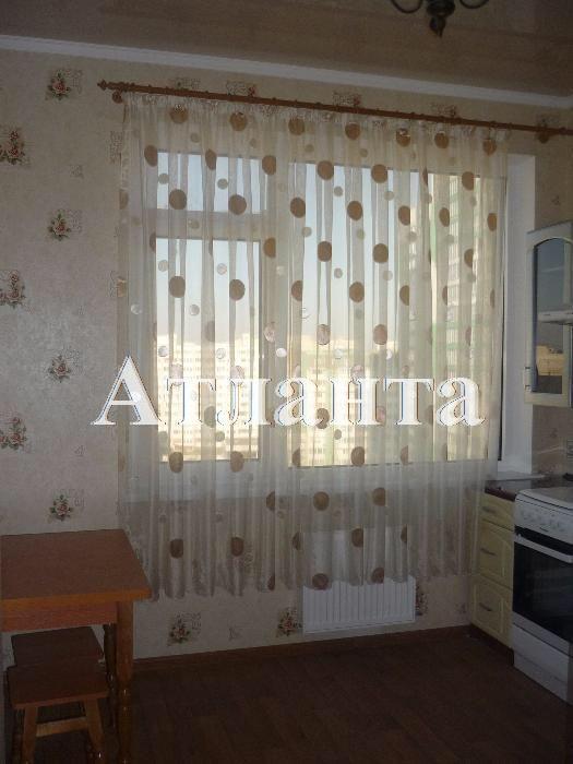 Продается 1-комнатная квартира на ул. Марсельская — 41 500 у.е. (фото №6)