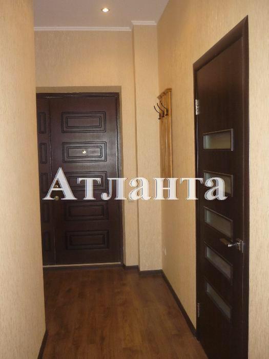 Продается 1-комнатная квартира на ул. Марсельская — 41 500 у.е. (фото №7)