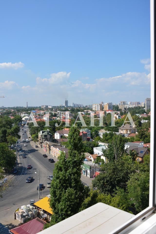Продается 2-комнатная квартира на ул. Фонтанская Дор. (Перекопской Дивизии) — 150 000 у.е. (фото №3)