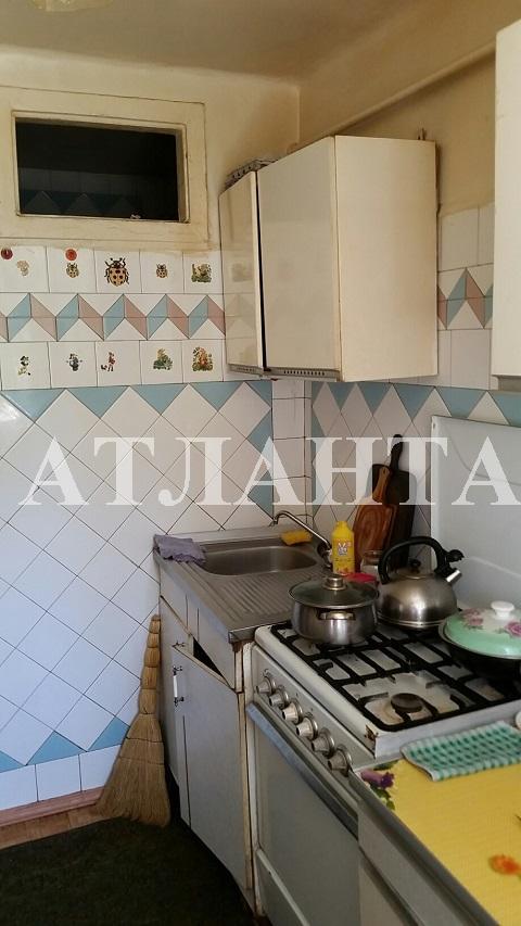 Продается 3-комнатная квартира на ул. Малиновского Марш. — 45 000 у.е. (фото №10)