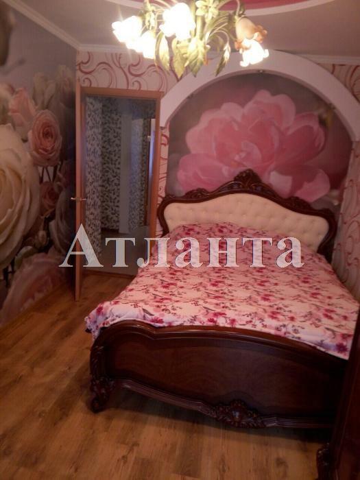 Продается 3-комнатная квартира на ул. Добровольского Пр. — 41 000 у.е.