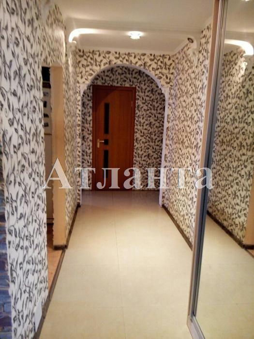 Продается 3-комнатная квартира на ул. Добровольского Пр. — 41 000 у.е. (фото №2)