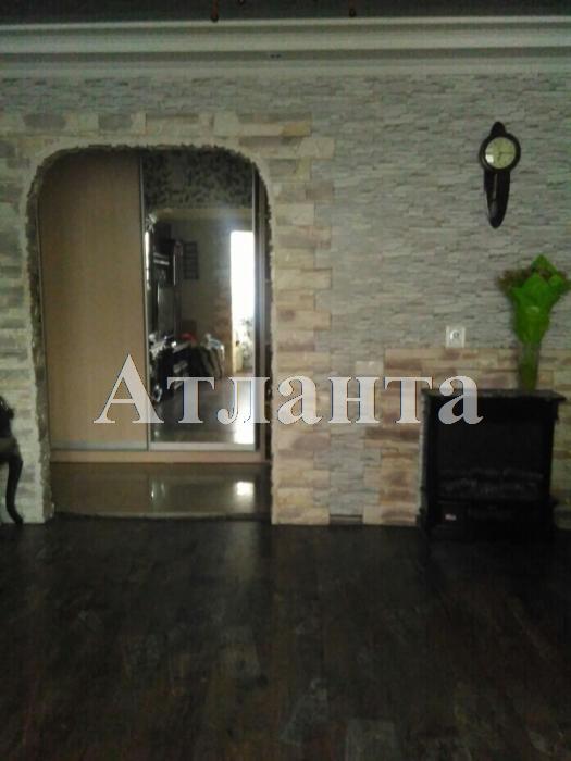 Продается 3-комнатная квартира на ул. Добровольского Пр. — 41 000 у.е. (фото №3)