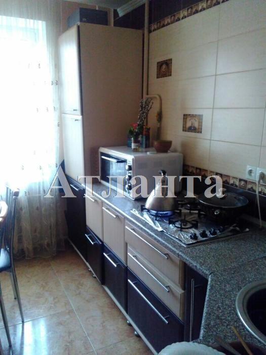 Продается 3-комнатная квартира на ул. Добровольского Пр. — 41 000 у.е. (фото №4)