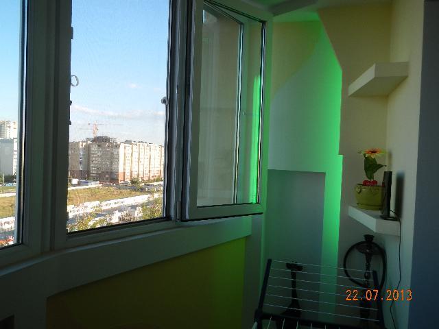 Продается 2-комнатная квартира на ул. Днепропетр. Дор. — 45 500 у.е. (фото №3)