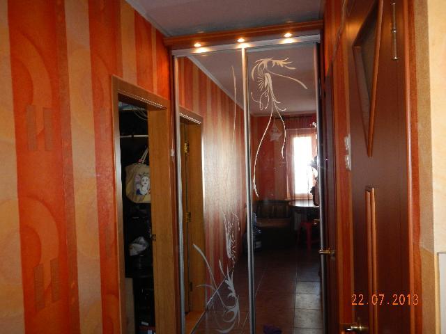 Продается 2-комнатная квартира на ул. Днепропетр. Дор. — 45 500 у.е. (фото №4)