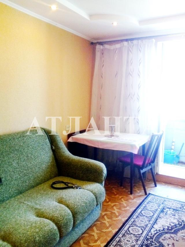 Продается 3-комнатная квартира на ул. Махачкалинская — 42 000 у.е.