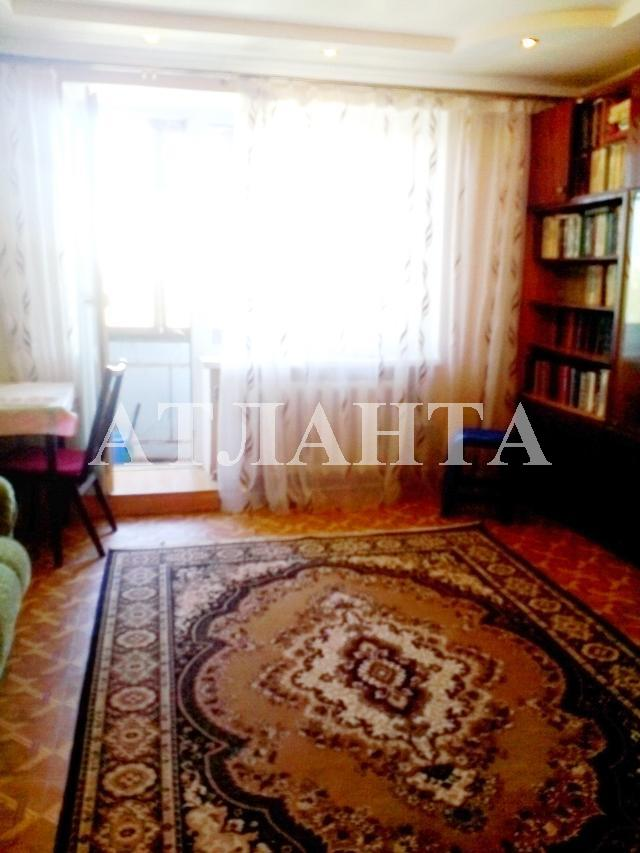 Продается 3-комнатная квартира на ул. Махачкалинская — 42 000 у.е. (фото №2)