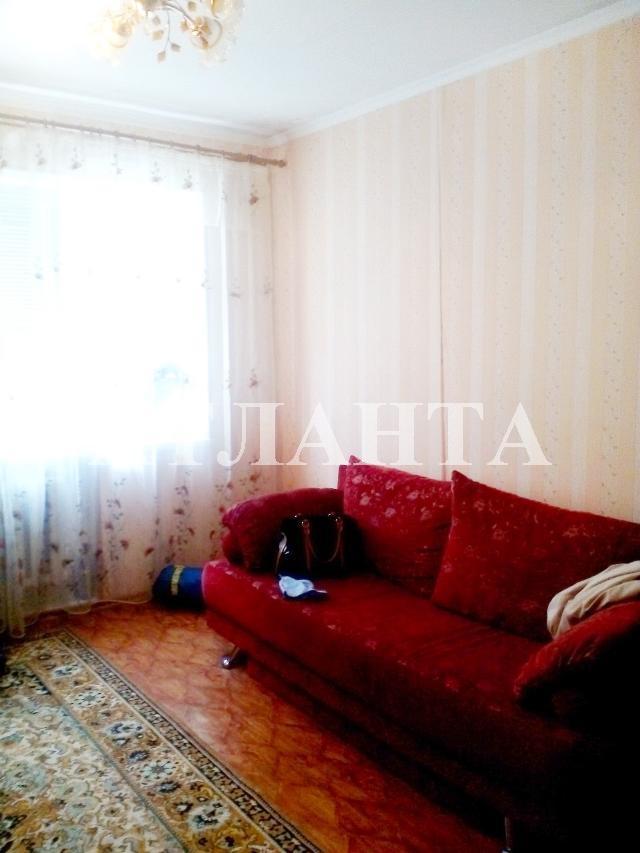 Продается 2-комнатная квартира на ул. Крымская — 47 000 у.е.