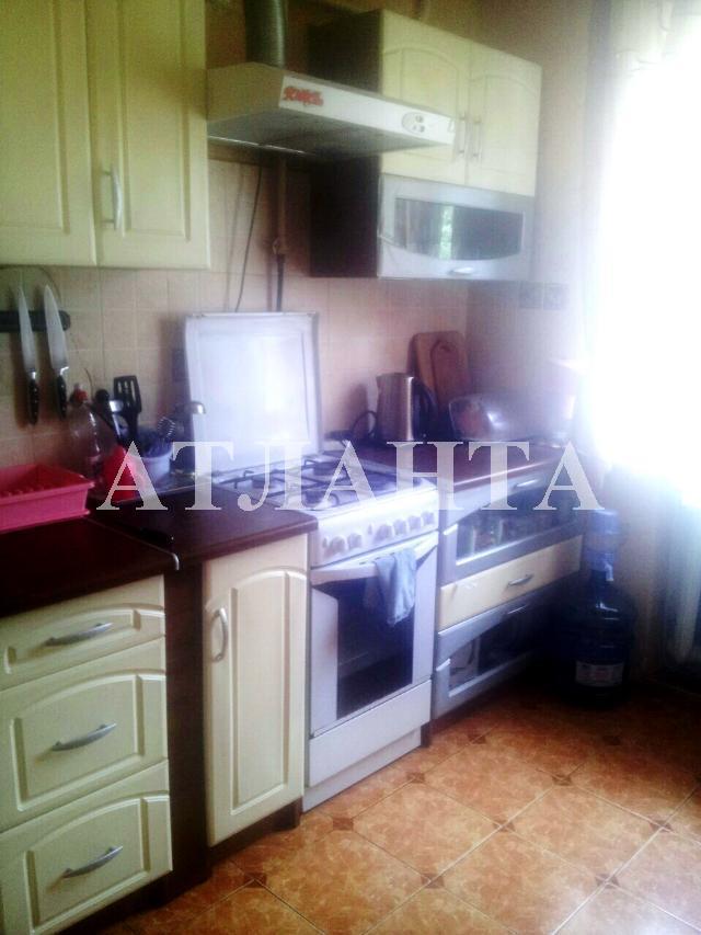 Продается 2-комнатная квартира на ул. Крымская — 47 000 у.е. (фото №5)