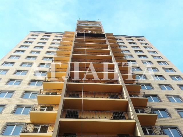 Продается 1-комнатная квартира на ул. Сахарова — 27 000 у.е. (фото №2)