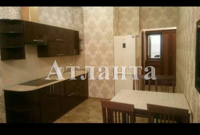 Продается 2-комнатная квартира на ул. Французский Бул. (Пролетарский Бул.) — 80 000 у.е. (фото №2)