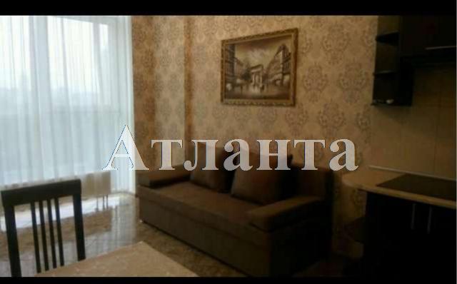 Продается 2-комнатная квартира на ул. Французский Бул. (Пролетарский Бул.) — 80 000 у.е. (фото №3)