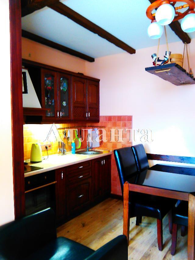 Продается 2-комнатная квартира на ул. Сахарова — 63 000 у.е.