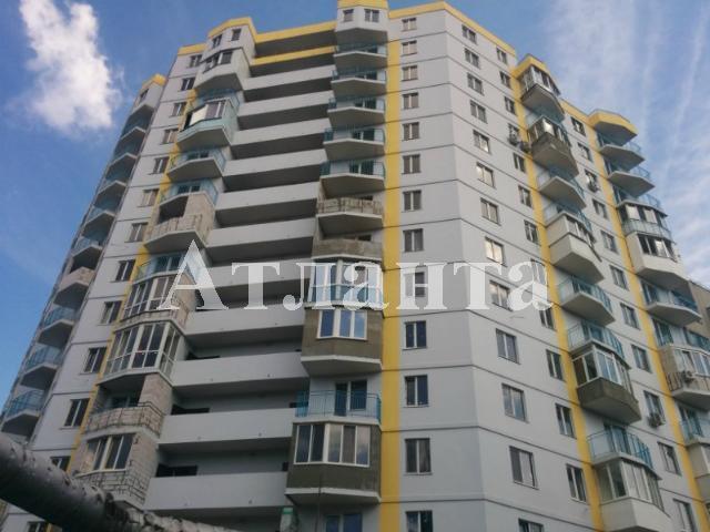 Продается 1-комнатная квартира на ул. Среднефонтанская — 44 970 у.е. (фото №2)