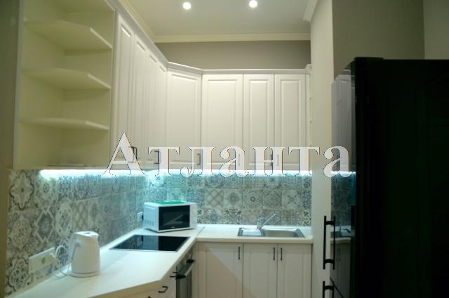Продается 1-комнатная квартира на ул. Французский Бул. (Пролетарский Бул.) — 79 000 у.е.