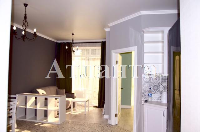 Продается 1-комнатная квартира на ул. Французский Бул. (Пролетарский Бул.) — 79 000 у.е. (фото №3)