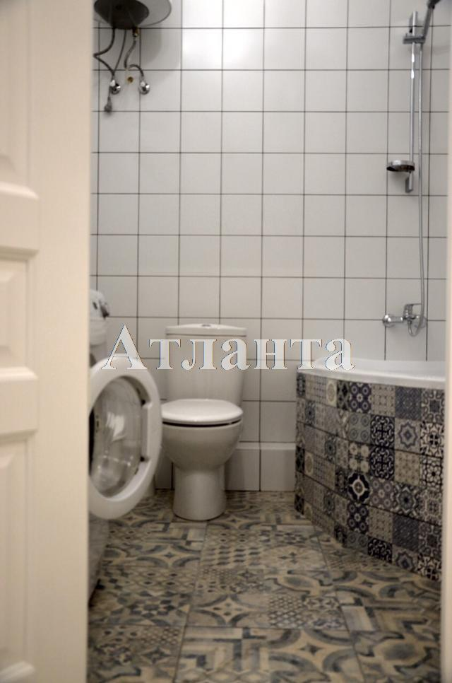 Продается 1-комнатная квартира на ул. Французский Бул. (Пролетарский Бул.) — 79 000 у.е. (фото №11)
