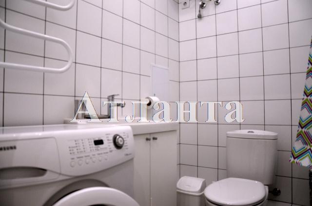 Продается 1-комнатная квартира на ул. Французский Бул. (Пролетарский Бул.) — 79 000 у.е. (фото №12)