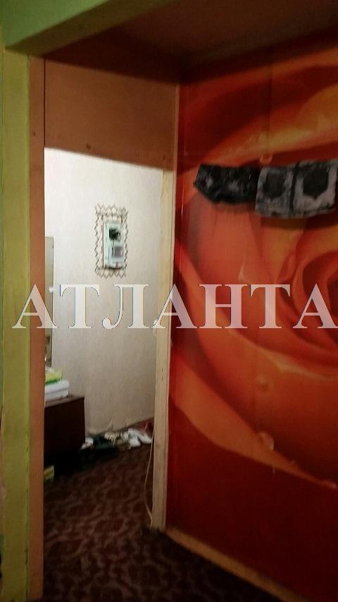 Продается 1-комнатная квартира на ул. Люстдорфская Дор. (Черноморская Дор.) — 22 500 у.е. (фото №4)