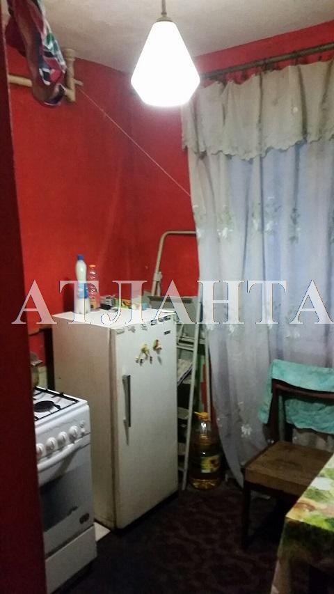 Продается 1-комнатная квартира на ул. Люстдорфская Дор. (Черноморская Дор.) — 22 500 у.е. (фото №5)