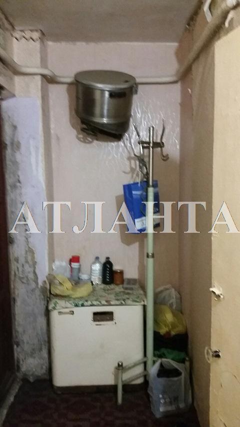 Продается 1-комнатная квартира на ул. Люстдорфская Дор. (Черноморская Дор.) — 22 500 у.е. (фото №6)