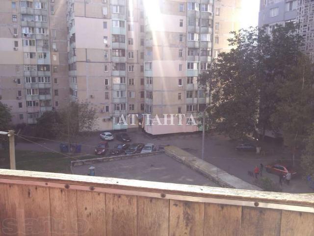 Продается 4-комнатная Квартира на ул. Небесной Сотни Пр. (Жукова Марш. Пр., Ленинской Искры Пр.) — 55 000 у.е. (фото №3)