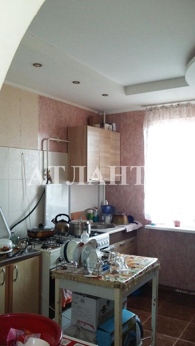 Продается 3-комнатная квартира на ул. Сахарова — 60 000 у.е. (фото №8)