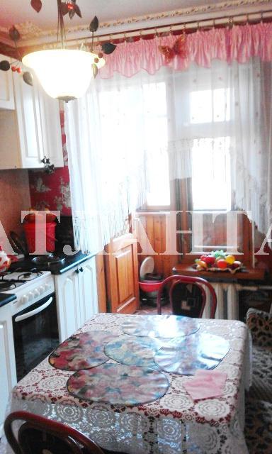 Продается 3-комнатная квартира на ул. Заболотного Ак. — 60 000 у.е. (фото №10)