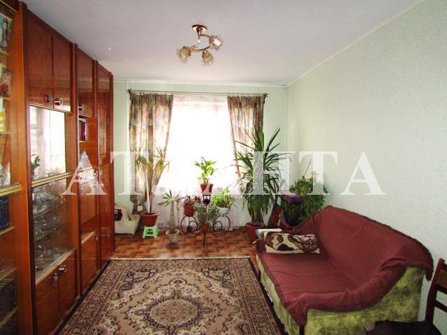 Продается 5-комнатная квартира на ул. Добровольского Пр. — 48 000 у.е.