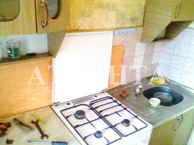Продается 1-комнатная Квартира на ул. Лузановская (Ильичевская) — 19 000 у.е. (фото №4)