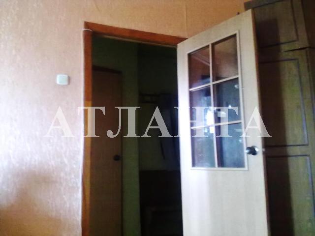 Продается 1-комнатная Квартира на ул. Лузановская (Ильичевская) — 19 000 у.е. (фото №5)