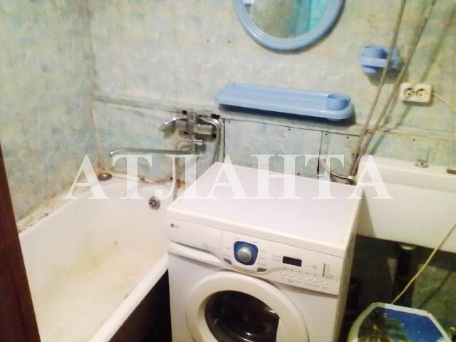 Продается 1-комнатная Квартира на ул. Лузановская (Ильичевская) — 19 000 у.е. (фото №6)