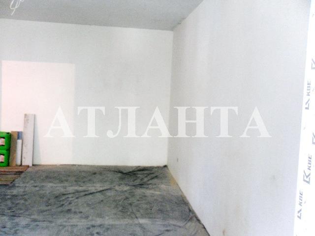 Продается 3-комнатная квартира на ул. Паустовского — 34 000 у.е.