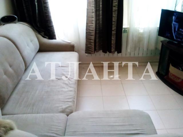 Продается 1-комнатная квартира на ул. Головатого Атам. (Богатова) — 22 700 у.е. (фото №2)