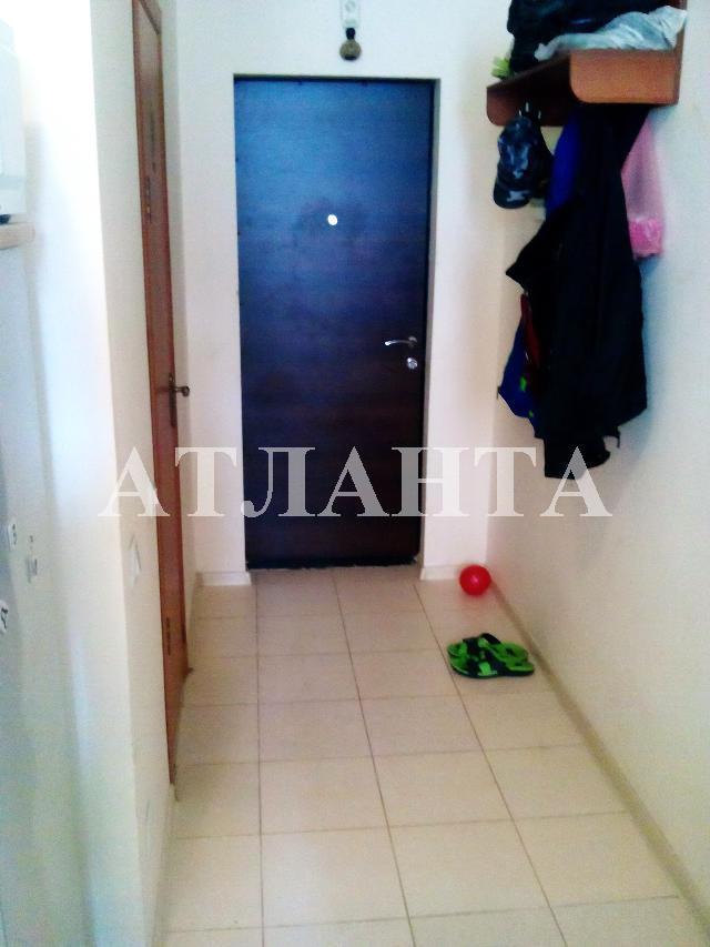 Продается 1-комнатная квартира на ул. Головатого Атам. (Богатова) — 22 700 у.е. (фото №6)