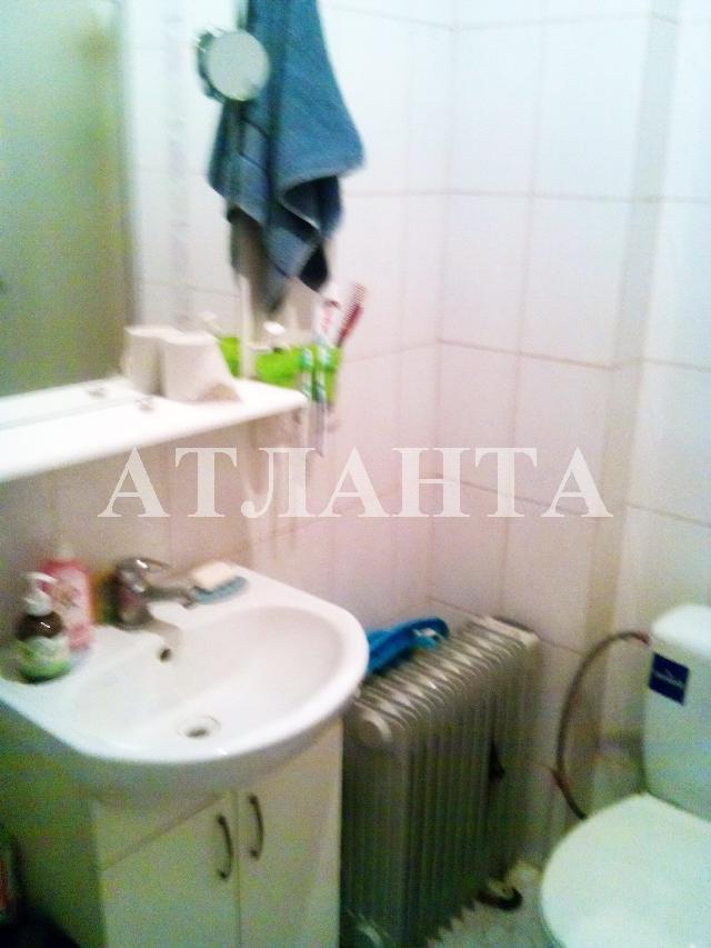 Продается 1-комнатная квартира на ул. Головатого Атам. (Богатова) — 22 700 у.е. (фото №7)