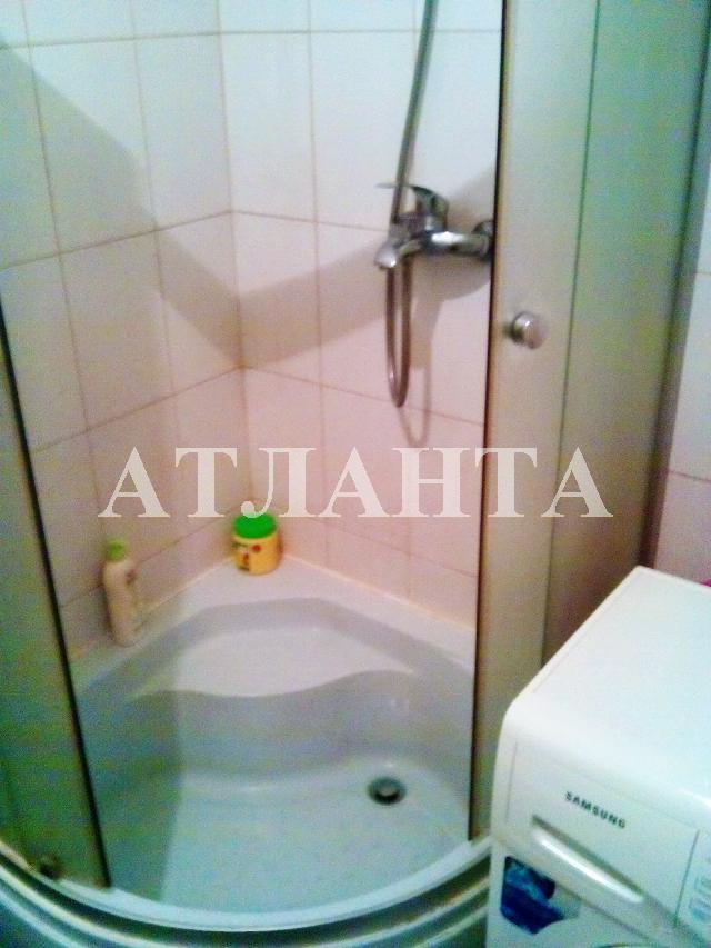 Продается 1-комнатная квартира на ул. Головатого Атам. (Богатова) — 22 700 у.е. (фото №8)