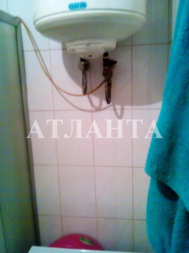 Продается 1-комнатная квартира на ул. Головатого Атам. (Богатова) — 22 700 у.е. (фото №9)
