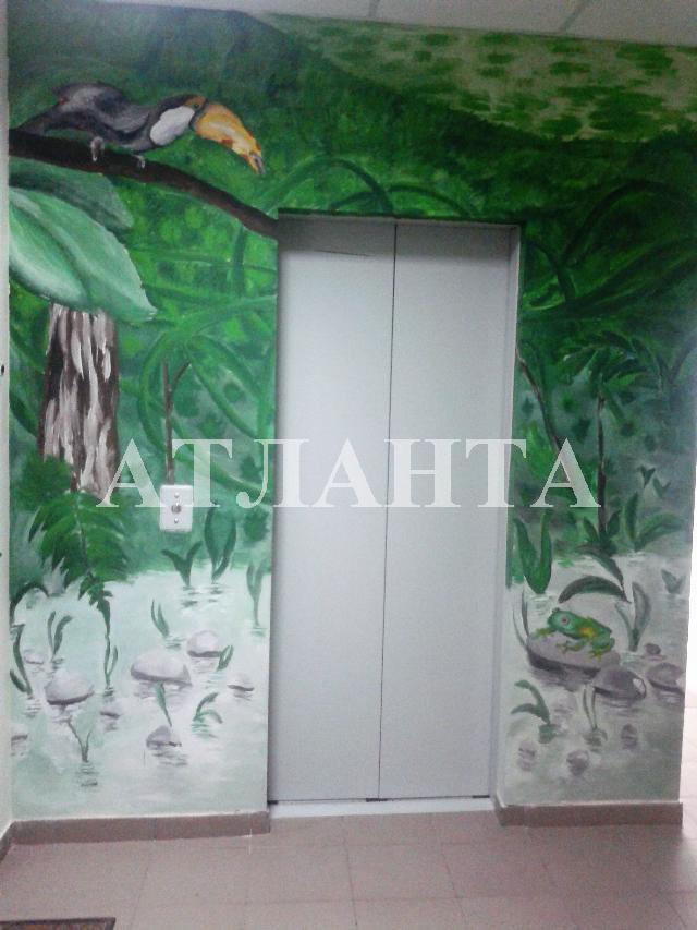 Продается 1-комнатная квартира на ул. Головатого Атам. (Богатова) — 22 700 у.е. (фото №13)