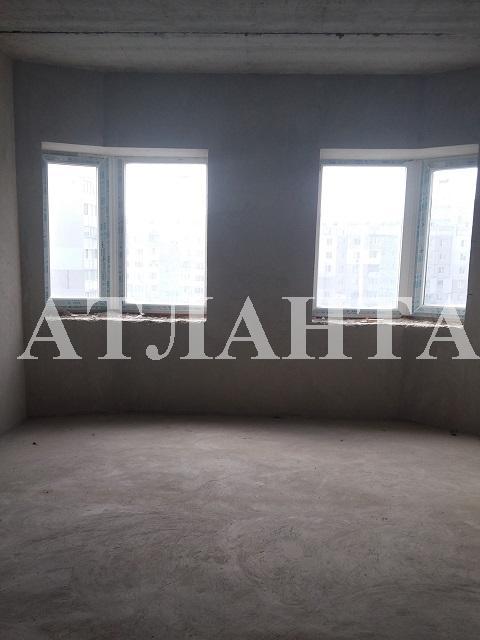 Продается 3-комнатная квартира на ул. Вильямса Ак. — 78 000 у.е. (фото №2)
