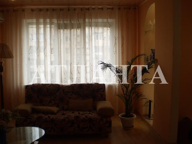 Продается 4-комнатная квартира на ул. Ильфа И Петрова — 100 000 у.е. (фото №2)
