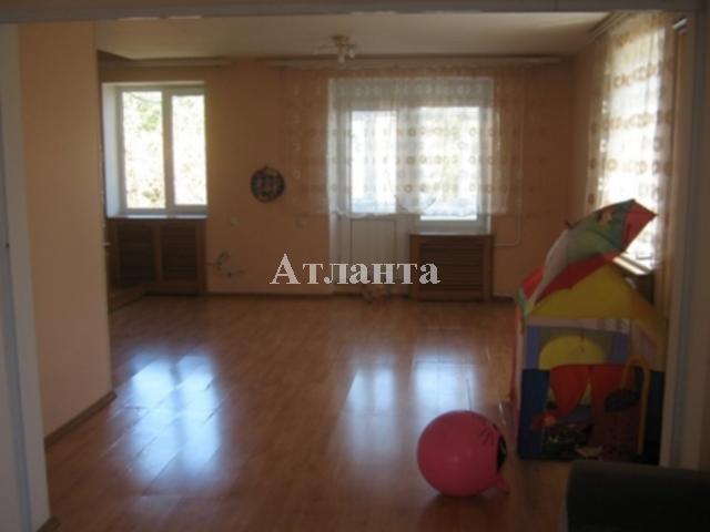Продается 4-комнатная квартира на ул. Фонтанская Дор. (Перекопской Дивизии) — 93 000 у.е.