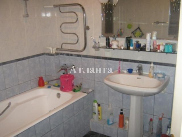 Продается 4-комнатная квартира на ул. Фонтанская Дор. (Перекопской Дивизии) — 93 000 у.е. (фото №10)