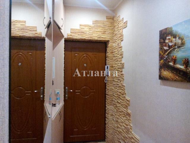 Продается 2-комнатная квартира на ул. Кибальчича — 56 000 у.е.