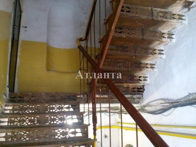 Продается 3-комнатная квартира на ул. Канатная (Свердлова) — 60 000 у.е. (фото №8)