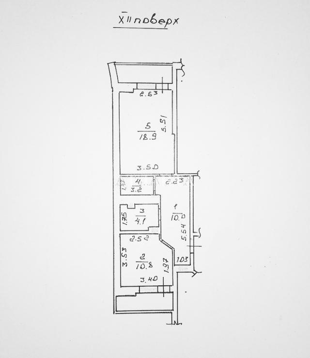 Продается 1-комнатная квартира на ул. Жукова Марш. Пр. (Ленинской Искры Пр.) — 66 000 у.е. (фото №2)