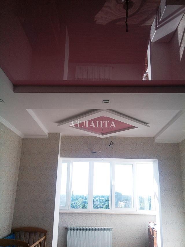 Продается 1-комнатная квартира на ул. Жукова Марш. Пр. (Ленинской Искры Пр.) — 66 000 у.е. (фото №5)