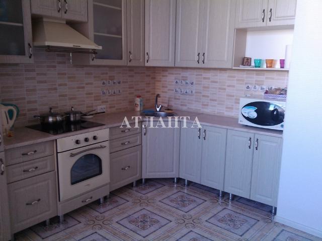 Продается 1-комнатная квартира на ул. Жукова Марш. Пр. (Ленинской Искры Пр.) — 66 000 у.е. (фото №7)